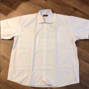 Hermes Uniform Shirt 100% Cotton